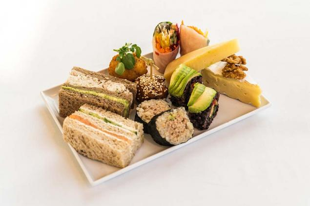 Executive Lunch Platter