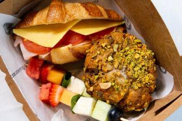 Mini's Breakfast Box